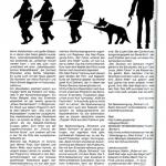 """Illustration für den """"Semesterspiegel"""", Münster"""