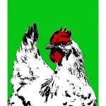 Huhn 1