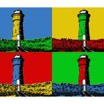 Wasserturm-Borkum
