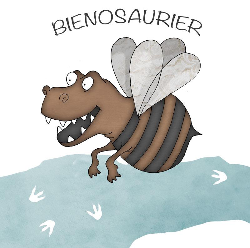 Bienosaurier