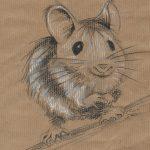 Maus-klein
