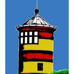 Leuchtturm Pilsum 4