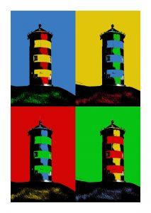 Leuchtturm-Pilsum