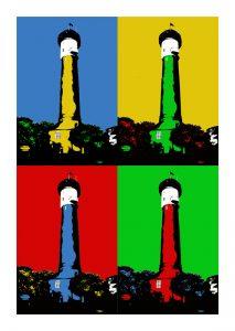 Leuchtturm-Wangerooge