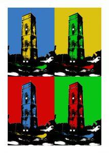 Leuchturm-Borkum-Alt