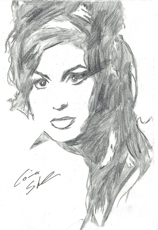 Amy Winehouse (Illdoradismus)
