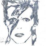 David Bowie (Illdoradismus)