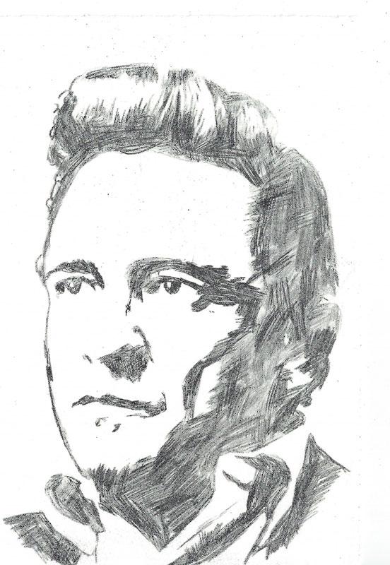 Jonny Cash (Illdoradismus)