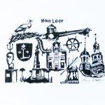 Moin Leer