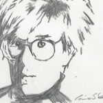 Andy Warhol einzeln