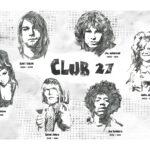 Club 27 einzeln