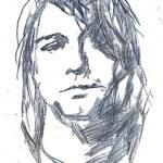 Cobain einzeln