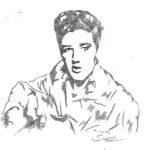 Elvis einzeln