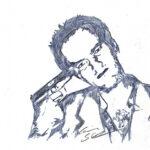 Tarantino einzeln
