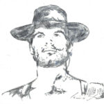 Terence Hill einzeln