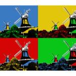 Windmühlen-Greetsiel