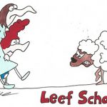 Leef Schaap