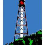 Leuchtturm-Campen