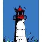 Leuchtturm-Sylt-List-West-