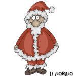 6 Weihnachtsmann