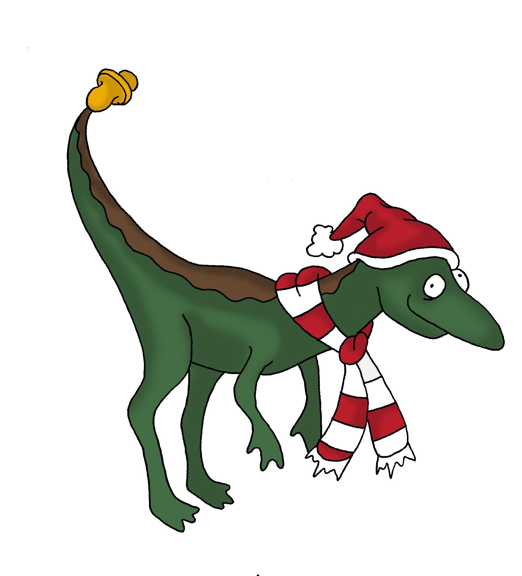 8 Dino