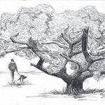 Baum-klein