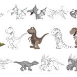 Dinosaurier2