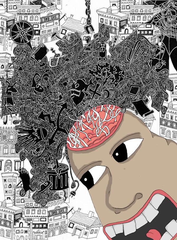 Jungle-in-my-Brain