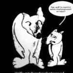 Wolfs-Comic