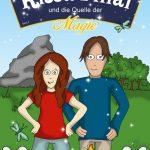 """""""Rissa Filial und die Quelle der Magie"""" (Cover)"""
